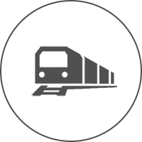 03 transportation icon grey