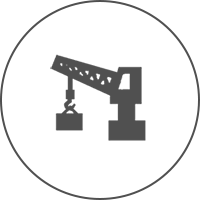 04 civil engineering icon grey
